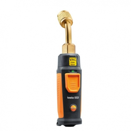 Vacuumetru wireless tip sonda, Testo 552i