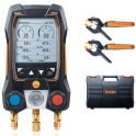 Set Smart Testo 550s cu clesti temperatura wireless