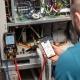 Baterie manometru digital 557s Testo, set vacuum smart
