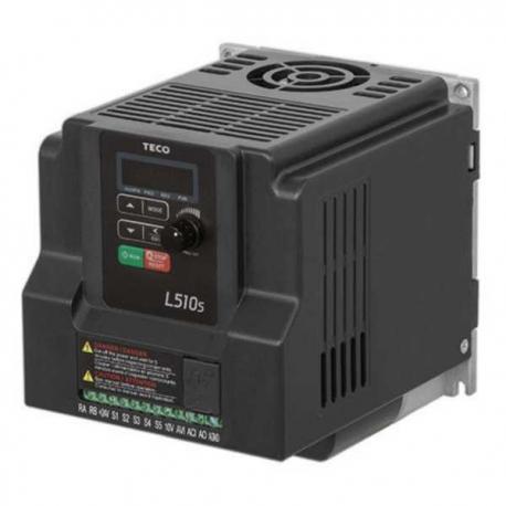 Convertizor frecventa TECO L510s 0,75kW 400V IP20