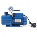 Pompa vacuum Value V-i120SV cu valva electrica si vacuumetru