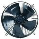 Ventilator axial 315 mm, refulare, YWF4E-315B