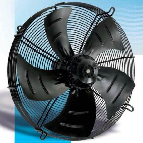 Ventilator aspiratie, diametru elice 400 mm