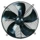 Ventilator axial 550 mm, YWF4E-550S