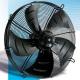 Ventilator aspiratie, diametru elice 450 mm