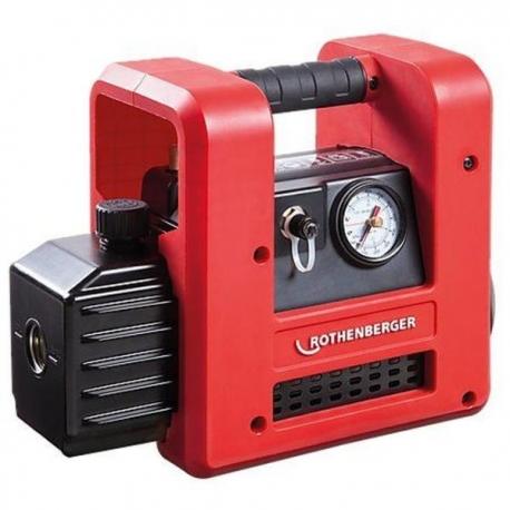 Pompa de vacuum Roairvac R32 1.5, Rothenberger