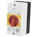 Intrerupator protectie motor Ruck MS 04