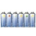 Spray igienizare si odorizare spatii, 200 ml