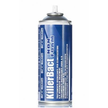 Solutie curatare aer conditionat split si ventiloconvector, 400 ml
