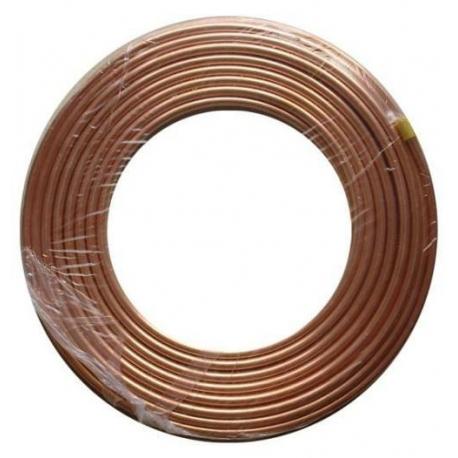 Teava cupru colac pentru aer conditionat 3/4inch (19.05mm) x 0.89mm