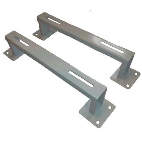 Set 2 bucati suport aer conditionat pentru podea