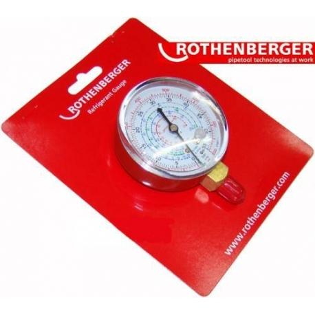Manometru presiuni inalte Rothenberger