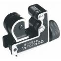 Mini taietor teava cupru 1/8 - 1 1/8 inch (3mm - 28mm)