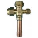 Robinet 1/2 inch pentru unitate externa aer conditionat