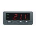 Termostat electronic EVK412M7VXBS, multisonda, universal, 2 iesiri