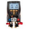 Testo 557 Bluetooth trusa baterie electronica pentru freon