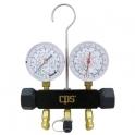 Baterie manometre freon R22, R134A, R404A