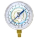Manometru agent frigorfic R22, R134A, R404A, R407C, presiune joasa