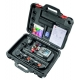 Trusa Testo 570 set 2 manifold digital