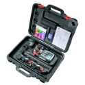 Trusa Testo 570 set 2 manifold digital