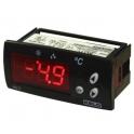 Termostat electronic programabil Keld KLT11DSR230C