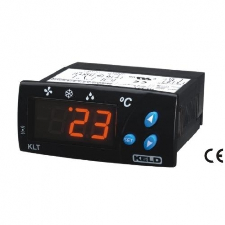 Termostat Keld KLT33IDR230C pentru sisteme de racire