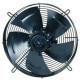Ventilator aspiratie 300 mm diametru elice