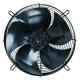 Ventilator aspiratie 350 mm diametru elice
