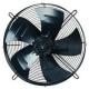 Ventilator aspiratie 400 mm diametru elice, trifazat