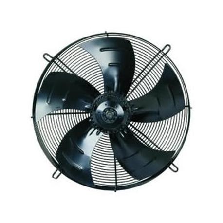 Ventilator aspiratie 500 mm diametru elice, trifazat