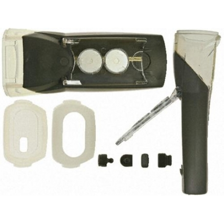 Testo 0516 0221 TopSafe carcasa de protectie apa si praf