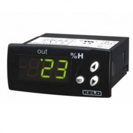 Higrostat electronic Keld KLH11G230