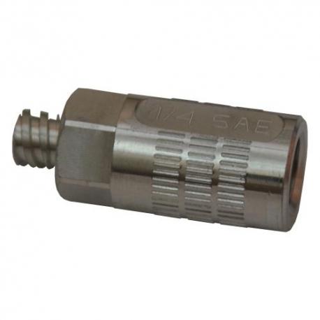 Adaptor seringa Errercom RV2020