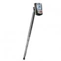 Termometru si anemometru Testo 405 (temperatura, viteza, debit aer)