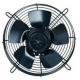 Ventilator aspiratie 200 mm diametru elice, YWF4E-200S