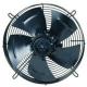 Ventilator aspiratie 315 mm diametru elice, YWF4E-315S