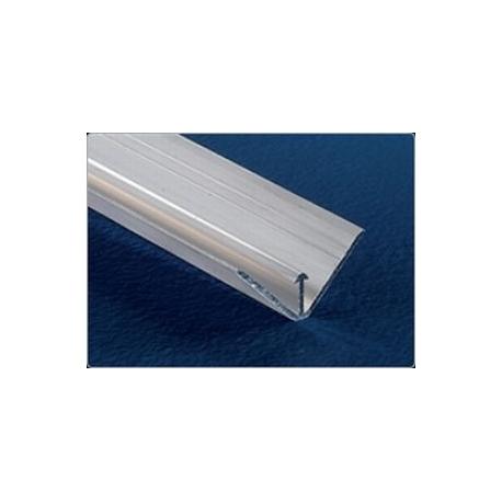 Piinta de colt din aluminiu pentru profil colt, lungime 4 metri