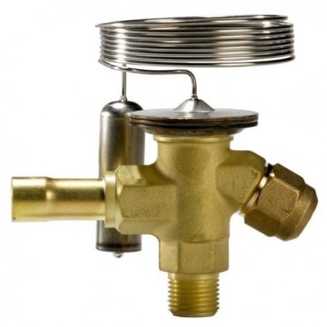 Ventil laminare termostatic TS2
