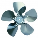 Elice aspiratie aluminiu diametru 230 mm