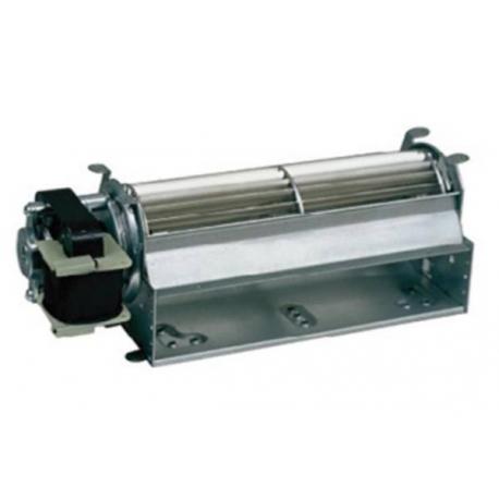 Ventilator tangential 180 mm