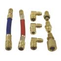 Conectori adaptori pentru sistemele AC auto FC-01B