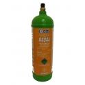 Freon R404A, recipient reincarcabil, 800 grame